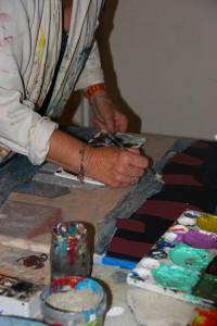 Atelier Pascale Leroux
